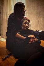 「泪の塔」劇中写真