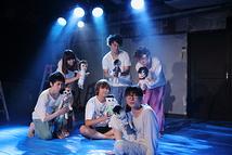 『パフ』(再演) 2014年9月