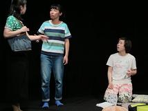 「ちょっと待って、エントロピー!!」舞台写真2