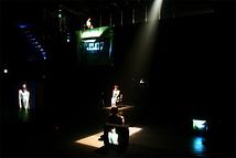 「明晰の鎖」東京公演3