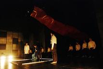 2008 Jan. シアタートラム