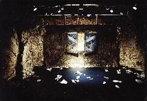 R.A.T.S 1998年初演 素舞台