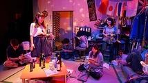 劇団アトリエ第14回公演 デイリー作品4『学生ダイアリー'14』