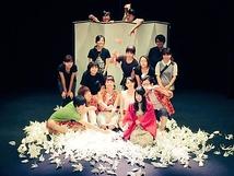 [どう考えても日本語]Group Photo