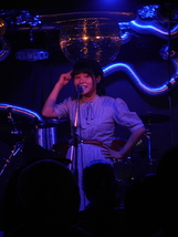 KP vol.1「The Little Musical Live」ライブ風景1