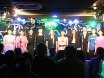 KP vol.1「The Little Musical Live」ライブ風景2