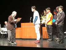 第27回池袋演劇祭表彰式1