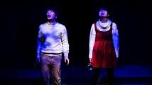 劇団アトリエ第19回公演『もういちど ~蛙飛び込む水の音~』
