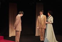 第23回公演『治天ノ君』 3