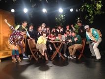 第23回公演『同想会』集合写真2