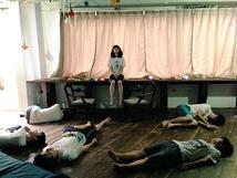 2013年7月『ラブなま』舞台写真