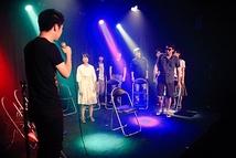 2016年7月『karaoke』舞台写真