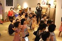 7月aona公演様子