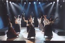 第2回公演「谷間の女たち」