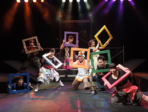 劇団羅針盤第32回公演 『剣劇7 ~遅れてきたアイツと九条ネギ~』