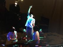 第五回公演「EXPO」舞台写真
