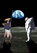 SPACE ALONE イメージフォト