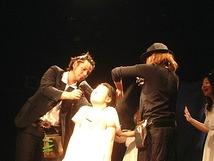 髪結いの女たち@KAVC 3