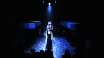 キューブ舞台写真2