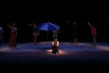 ふくしゅうげき 北九州公演OP