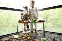 2008年新作公演「ガリバー&スウィフト」イメージ写真01