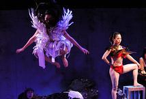 新「シンデレラ」舞台写真03