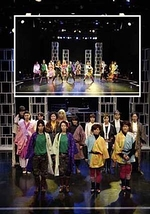 The Comedy of Errors〜間違いの☆新喜劇?〜