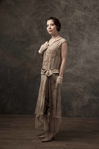 『THE LAST  FLAPPER』