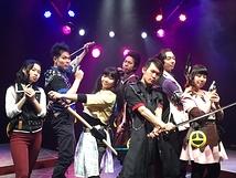劇団羅針盤第三十五回公演 『CHOCOLATE GANG』