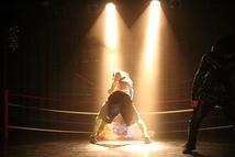 『雪先』舞台写真2