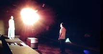 疾走 舞台写真