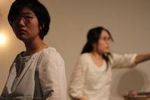シェイクスピア没後402年記念ツアー公演【 HAMLET be 】舞台写真