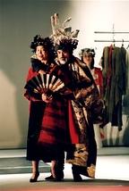 「オレスティア」(2001年)こまばエミナース