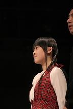 「伽代子人形」役、桜咲千依 「人形師三朗」役、小林幹