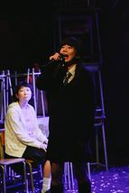 卒業公演 「青春超特急」公演写真⑮