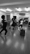 兵士と悪魔の駆け引きのダンス