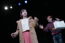 「源八橋西詰」舞台写真-3(撮影:堀川高志)