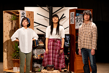 『KiirOsanagI』舞台写真