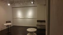 2017年2月Design Festa Gallery原宿にて