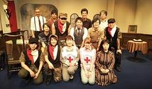 第60回記念公演「ランチタイムセミナー」集合写真