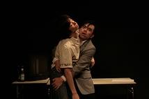 無外流、津川吾郎 舞台写真