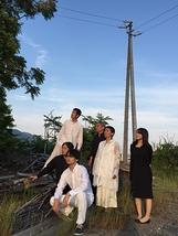 第61回公演「小刻みに 戸惑う 神様」イメージ写真