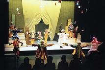 第3回公演「サンタクロースへの手紙」