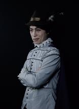 樽谷佳典/王族ロレンゾ