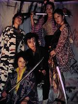 「大江戸ばっくとぅざふゅーちゃー」宣伝用写真1