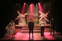 旗揚げ試演会「CR卒業物語」3