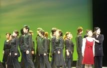 ミュージカルナンバー「楽園」