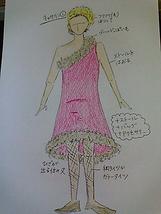 衣装プラン3
