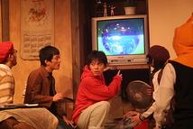 宇宙ロケットえんぴつ舞台写真3