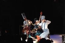 遊戯祭07 中島みゆき論参加「ビュー・ビュー・ティー」より